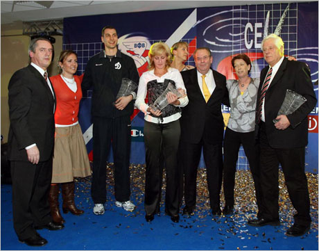 Матей Казийски коронован за №1 в Европа