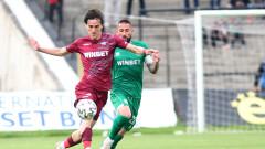 Христо Златински обяви края на футболната си кариера