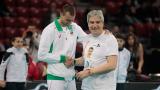Новият капитан на националния отбор: Владо Николов е икона на волейбола (ВИДЕО)