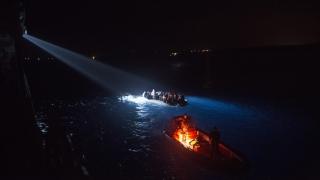 Влезлите мигранти в ЕС минаха 1 милион