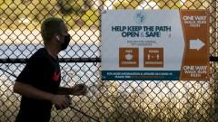 Коронавирус: 21 американски щата регистрират увеличение на случаите