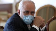 Иран пришпорва САЩ да отменят санкциите