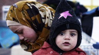 Още 21 300 сирийци се завърнаха от Йордания