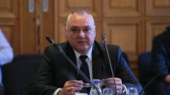 Валентин Николов напусна Патриотичния фронт заради Сидеров