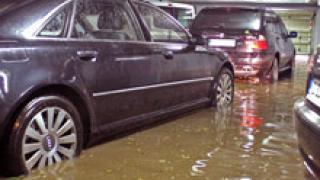 Липсват средства в общините за превенция от наводнения