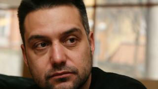 Сърдан Голубович: Сръбското общество е много жестоко