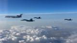 """Русия съжалява за оттеглянето на САЩ от """"Открито небе"""""""