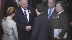 Янош Адер преизбран за втори мандат като президент на Унгария
