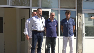 Няма да закриват АГ отделението на болницата в Карлово