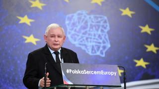 Полша разтърсена от документален филм за свещениците педофили