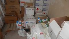 Над 2 000 тона опасни пестициди са изнесени от България
