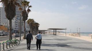 "Израел допуска ""Родител 1 и 2"" в документи"