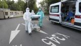 Вече над 500 000 заразени с новия коронавирус в Русия