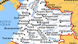 В Колумбия леви екстремисти убиха 11 военни