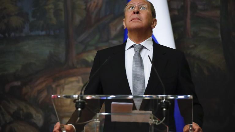 НАТО обмисля планове, които могат да навредят на Русия. Това