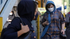 Иран наложи 6-дневен локдаун заради Covid