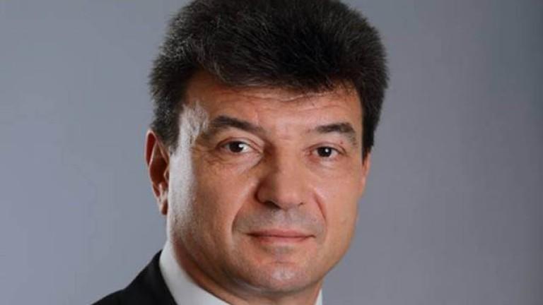 Живко Мартинов продължава да е член на ГЕРБ