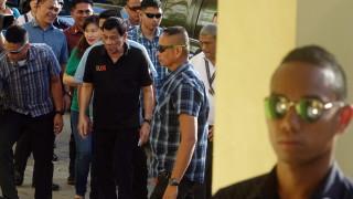 Съюзниците на президента на Филипините печелят места в Сената