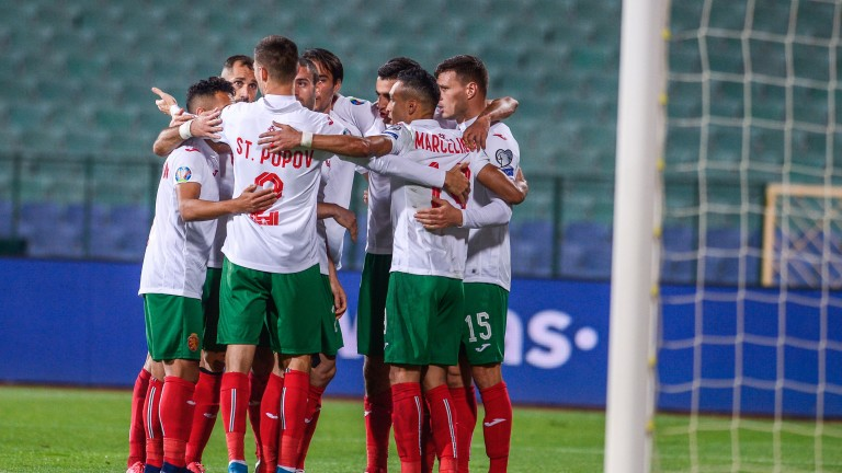 България ще играе срещу Германия в Мюнхен при класиране на Евро 2020