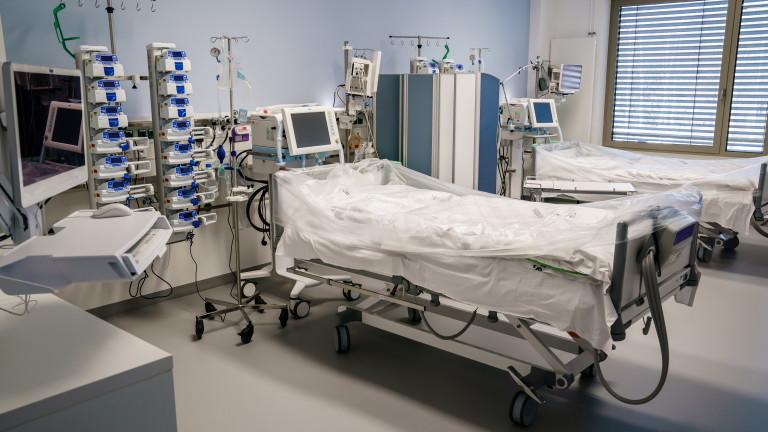 Коронавирус: Близо 6000 заразени и 55 починали в Германия за ден ...