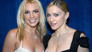 Мадона покани Бритни да се включи в предстоящото й турне