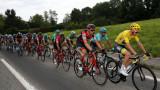 Французин с етапна победа на Тура