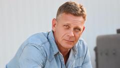 """Юлиан Вергов  с ключова роля в """"Откраднат живот"""""""