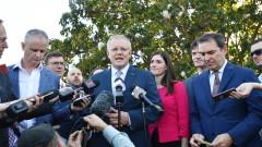 Австралия оряза годишния прием на мигранти с 15%, затваря големите градове