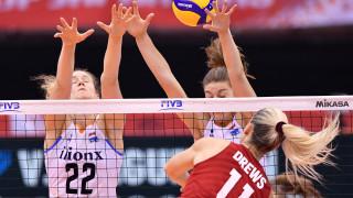 САЩ победи Холандия с 3-0 в мач за дамската Световна купа