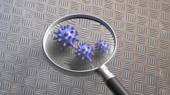 Повърхностите, които убиват вирусите и бактериите