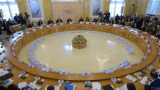 11 от Г20 подкрепят плановете на САЩ срещу Сирия