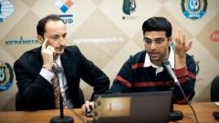 Топалов: Разочарован съм от играта си