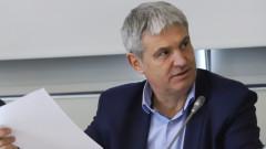 Пламен Димитров: Двете пенсии може да са по-малко от една