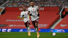 Тромав, бавен и неефективен Юнайтед надигран на собствен терен от Арсенал