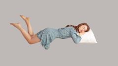 Можем ли да общуваме, докато сънуваме