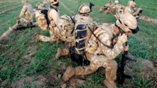 Холандските войски се изтеглят от Афганистан