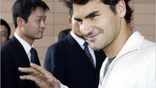"""Федерер пропуска срещата с Испания за Купа """"Дейвис"""""""