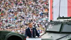 """Полша обяви """"Северен поток-2"""" за заплаха за Украйна и Словакия"""