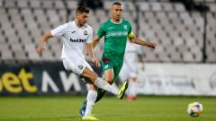 Берое сложи край на серията на Славия, Камбуров с още един гол по-близо до рекорда на Жеков