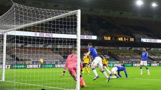Само осем положителни проби в английската Висша лига