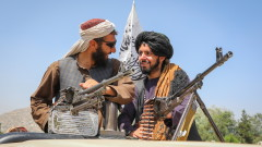 Богатство за $1 трилион сега е в ръцете на талибаните. И никой не знае какво ще стане с него