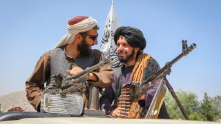 Талибаните имат предложение - Западът е морално отговорен да дава пари за афганистанския народ