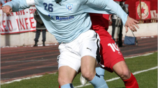 Александър Томаш подписва с ФК Баку