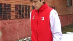 Вуядинович се уреди в отбор от Шампионската лига