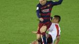 ГЛЕДАЙ ТУК: Барселона - Ривър Плейт 3:0