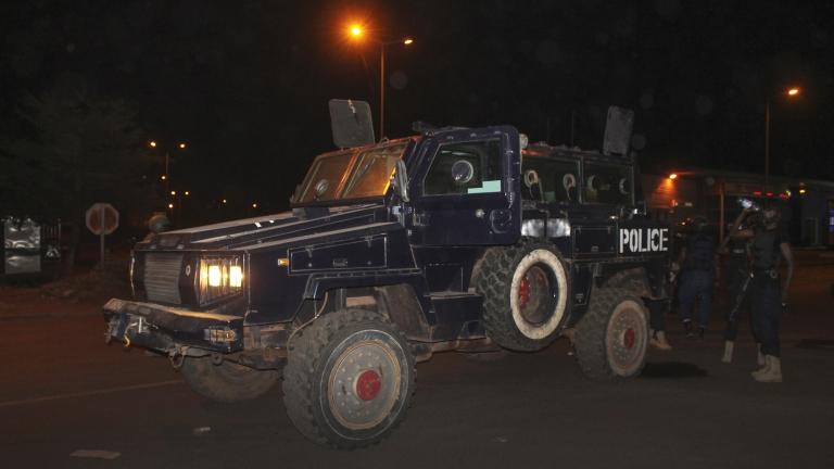 Франция ликвидира 20 бойци в Мали