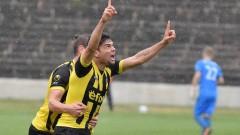 Ботев (Пловдив) си връща Фернандо Виана