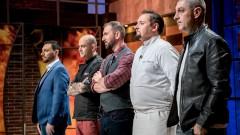 MasterChef 2018: Отборна битка и помощ от професионалисти
