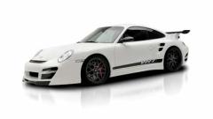 Vorsteiner с аеродинамичен пакет за Porsche 911 Turbo
