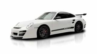 Porsche работи върху конкурент на Ferrari 458 Italia
